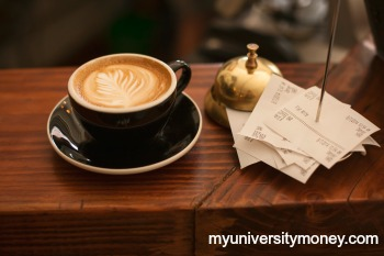 The Classic 'Coffee-a-Day' Personal Finance Article