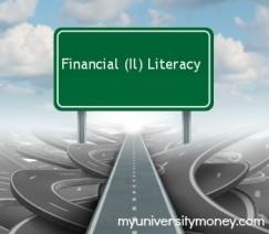 Financial (Il)Literacy