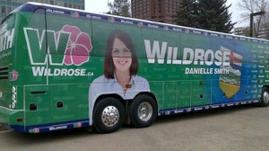 Wildrose Bus