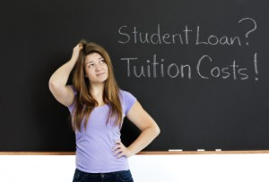 Student lines of credit