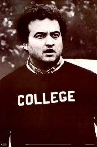 john-belushi-college