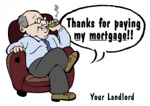 rich landlord