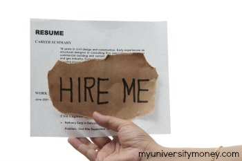 Building a Winning Resume