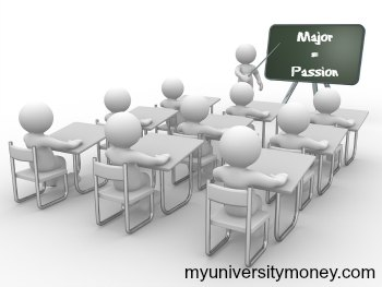 Why Your Major Needs to Match Your Passion
