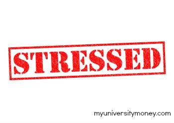 Losing Sleep Over Student Loan Debt