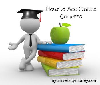 Ace Online Courses