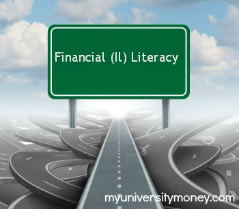 Financial IlLiteracy