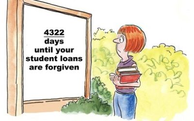 Ed Rempel: Stow Your Student Loan Regrets, Focus on Future Priorities Instead