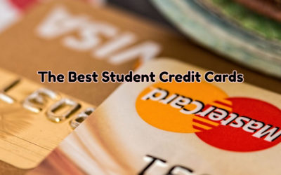 The Best Student Credit Cards